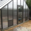 custom greenhouses