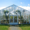 Commercial Size Greenhouse