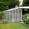 10x18 Traditional Greenhouse - Twinwall