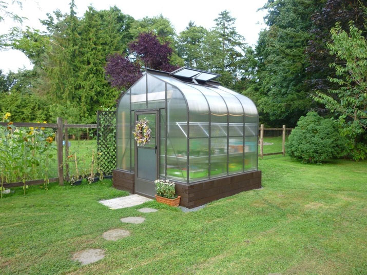 The Sungarden Greenhouse