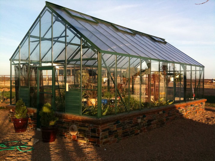 Fabulous 14X26 Cottage Greenhouse In Desert Bc Greenhouse Builders Ltd Home Interior And Landscaping Oversignezvosmurscom