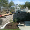 Cottage Series Greenhouse
