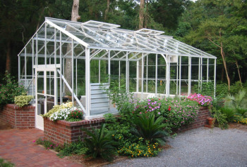 Traditional Greenhouse