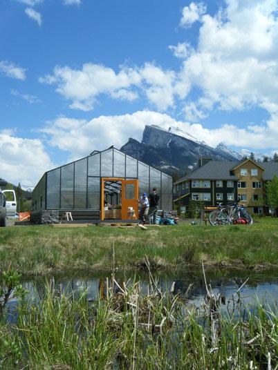 community greenhouse