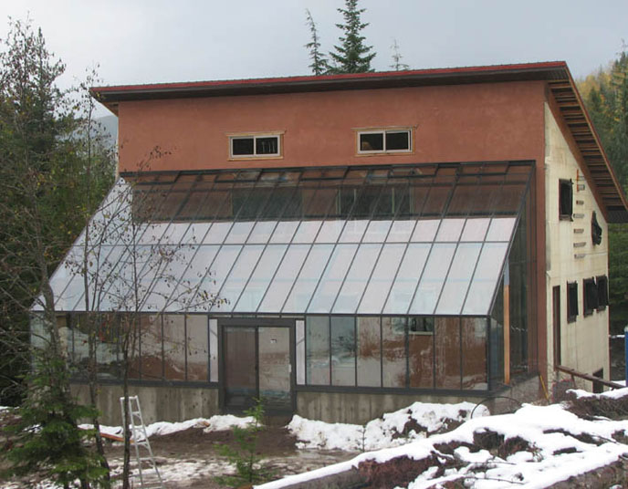 bc greenhouse