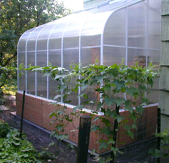 greenhouse suppliers