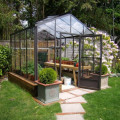 Legacy Greenhouse