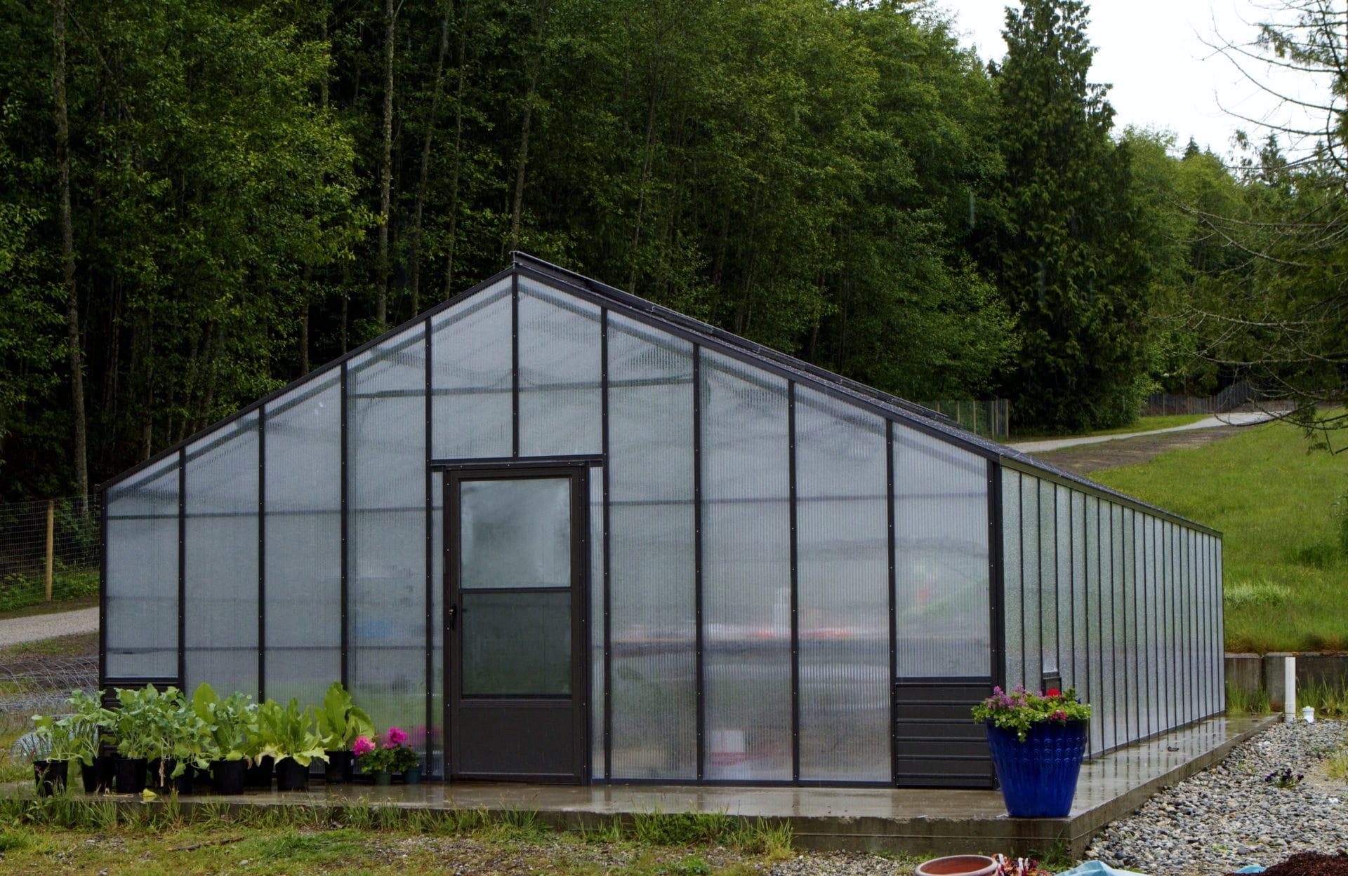farming greenhouse