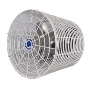 "8"" Horizontal Air Flow Fan"